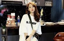 Gia Hân - Cô nàng xinh đẹp của ĐH Hồng Bàng với phong cách phối đồ chuẩn fashionista