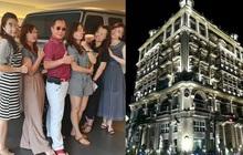 """""""Chất chơi"""" như đại gia Đài Loan: Bỏ nghìn tỷ xây biệt thự 8 tầng cho 4 người vợ và 16 nhân tình sống chung, ai cũng được yêu thương"""