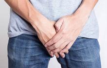 """4 dấu hiệu sớm cảnh báo ung thư khu vực """"vùng dưới"""" của nam giới: từ nổi u đến đi tiểu trong đêm đều không thể coi thường"""