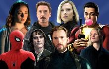 """Gần 1 thế kỷ nỗ lực, vì sao phim siêu anh hùng vẫn chẳng bao giờ """"có cửa"""" với Oscar?"""