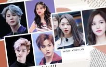 Cùng tên nhưng sự nghiệp của những idol Kpop này lại khác nhau quá xa: Jimin, Jisoo, Mark... người nổi đình đám toàn cầu, kẻ không ai hay biết đến