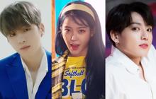 10 nghệ sĩ có doanh số album ngày đầu cao nhất 2019: IU là đại diện nữ duy nhất, loạt tân binh vượt mặt cả EXO, Super Junior đầy ấn tượng
