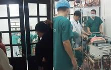 Mẹ nguy kịch, con tử vong ở Nghệ An: Chẩn đoán bé trai sơ sinh tử vong nghi do sản phụ tắc mạch ối