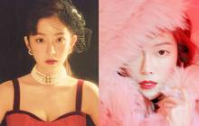 """Mê mẩn bộ hình """"lồng lộn"""" Irene và Jessica mới tung, đau đầu không biết nữ thần nhà SM hay công chúa băng giá đỉnh hơn"""