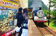 """Lại là những hình ảnh chứng minh Nhật Bản là đất nước """"ngoài hành tinh"""", khách du lịch đến một lần là nhớ cả đời (phần 1)"""