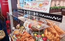 Một nhà hàng KFC ở Nhật mở tiệc buffet phục vụ hơn 50 món, thực đơn có gì hot mà dân tình kéo đến ăn đông nghịt?