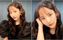 """Park Min Young cắt tóc mái thưa: Người khen trẻ xinh """"hack tuổi"""", người lại thấy không sang bằng tóc cũ"""