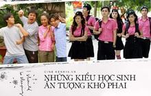 """3 kiểu học sinh """"nhất quỷ, nhì ma"""" của màn ảnh Việt: Cô bạn Miu Lê thời """"còn phèn"""" đã nghịch ngợm hết biết"""