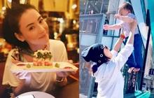 Nhìn quý tử thứ 3 bụ bẫm ngày sinh nhật mới biết Trương Bá Chi chăm con khéo thế nào giữa scandal rúng động