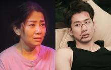 """Mai Phương bất ngờ tái xuất trong web drama """"Thần Chết Tập Sự"""" của Tuấn Trần: Số cực không khác gì đời thật"""