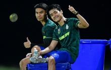 Chơi lớn cùng U22 Thái Lan, HLV Nishino chấp không gọi cầu thủ quá tuổi tham dự SEA Games 30