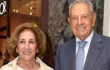 """Nữ tỷ phú duy nhất ở Bồ Đào Nha và cuộc hôn nhân đặc biệt: 34 tuổi mới lập gia đình, chồng giàu nhất nước nhưng về nhà lại """"sợ vợ"""" một cách kì lạ"""