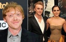 """Tài tử """"Harry Porter"""" tiết lộ tin gây bão: Emma Watson và """"Malfoy"""" từng có tình cảm trên mức bạn bè, nhìn thôi là biết"""