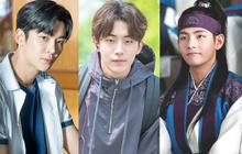 4 ngôi trường trong mơ chỉ có trong phim Hàn: Chủ yếu là tràn bờ đê trai đẹp từ thầy cho đến học sinh!