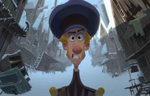 Klaus: Một Giáng Sinh đẹp từng khung hình và cuộc cách mạng phim hoạt hình 2D
