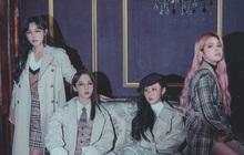 Từ nhóm nhạc ít ai biết, MAMAMOO tăng thành tích gấp 700 lần, vượt luôn GFRIEND để bám sát Red Velvet
