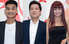 """Quang Huy chơi lớn làm phim Tết với bộ đôi """"trăm tỉ"""" Trường Giang - Mạc Văn Khoa"""