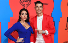 Báo Ý đưa tin sốc về Ronaldo và bạn gái Georgina: Cặp đôi đã làm đám cưới bí mật