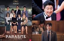 """Rồng Xanh 2019: Ký Sinh Trùng thắng đậm nhưng """"sao bự"""" Song Kang Ho vẫn chịu thua đàn em Jung Woo Sung"""