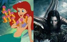 """Đừng tưởng người cá nào cũng như công chúa Disney, 5 """"tiên nữ"""" này sẽ khiến bạn khóc thét!"""