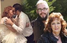 Mối tình lãng mạn của chàng thanh niên 17 tuổi kết hôn với người tình 71 tuổi đáng tuổi bà nội