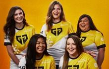 Gen.G Esports thành lập đội tuyển thể thao điện tử chuyên nghiệp nữ đầu tiên ở môn Fortnite