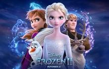 """""""Into the unknown"""" - OST Frozen phần 2 liệu có """"học tập"""" được đàn chị """"Let It Go"""" trở thành siêu phẩm nhạc phim Disney tiếp theo?"""
