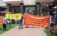 """Khởi tố, bắt giam nữ giám đốc Công ty Hoàng Kim Land lừa đảo bán dự án """"ma"""" ở Sài Gòn"""