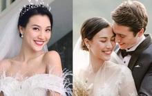 Á hậu Hoàng Oanh rục rịch về chung một nhà với bạn trai ngoại quốc: Người xinh đẹp, học vấn xuất sắc, kẻ giỏi giang body 6 múi cực phẩm!