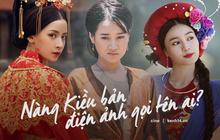 Rộ tin nàng Kiều của Nguyễn Du rục rịch bước lên màn ảnh rộng: Chi Pu, Ninh Dương Lan Ngọc đều được gọi tên?