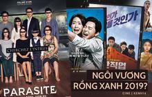 """Dự đoán """"ngôi vương"""" Rồng Xanh 2019: Kí Sinh Trùng ăn chắc phần thắng, Yoona đọ lại dàn """"chị đại"""" sừng sỏ?"""