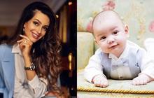 Người đẹp Nga tiết lộ tình trạng mới nhất của con trai nhỏ cùng hoàn cảnh túng quẫn khiến cộng đồng mạng xót xa