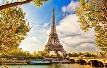 """Tổ chức Du lịch Thế giới công bố 10 quốc gia """"đắt khách"""" nhất châu Âu hiện nay"""