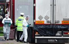 Chính phủ ứng trước chi phí đưa 39 người thiệt mạng ở Anh về nước