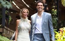 Thiên thần Kaka chính thức lên xe hoa lần thứ 2, khoe bộ ảnh cưới đẹp mê hồn bên người vợ xinh đẹp