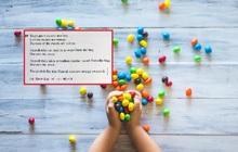 Ra bài toán xác suất thống kê chọn kẹo quá khó, học sinh đồng loạt tẩy chay hội đồng thi