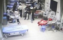 Nam bệnh nhân bị nhóm giang hồ truy sát trong bệnh viện Nhân dân Gia Định