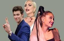 Grammy 2020 chính thức công bố đề cử: Ariana Grande khỏi bệnh ngay lập tức, Halsey tức giận trách nước Mỹ thay fan BTS