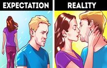 7 lý do để bạn đừng bao giờ dây dưa với người yêu cũ, đã được khoa học chứng minh hẳn hoi