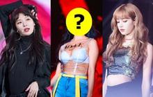 """Nếu không có SNSD, Tiffany sẽ lập team với Lisa, Seulgi cùng """"nữ hoàng sexy"""" của Gen 3 thành """"girlgroup trong mơ"""""""