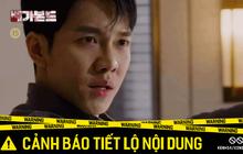 """Vagabond tập 15 cực twist: Lộ diện thân phận """"trùm cuối"""", Lee Seung Gi bị thiêu sống trong nhà kho"""