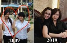 Cặp đôi đồng tính nữ với chuyện tình 10 năm xúc động: Thời gian trôi qua, trời xoay đất chuyển nhưng chúng mình vẫn cùng nhau ở đây