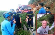 """Du khách nước ngoài mất tích để lại thư tuyệt mệnh cùng đoạn clip cho biết """"muốn yên nghỉ ở Sơn Trà"""""""