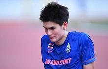 U22 Thái Lan chia tay 2 ngôi sao trước thềm SEA Games vì chấn thương: Báo động đỏ cho HLV Akira Nishino