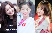 6 nữ idol Kpop thay đổi hẳn quan niêm vì gây bão mạng với mắt cười một mí đẹp lạ: TWICE, ITZY chưa hot bằng center?