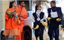 Cặp đôi sinh viên ngành thiết kế thời trang gây sốt vì chuyên cosplay người nổi tiếng, thuê hẳn paparazzi để có ảnh xịn up lên Instagram