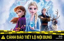 8 chi tiết ẩn của Frozen 2: Quá nhiều liên hệ với phần trước nhưng chỉ người tinh mắt - thính tai mới biết