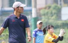Chuyên gia Nhật Bản tự tin tuyển nữ Việt Nam sẽ vô địch SEA Games 2019