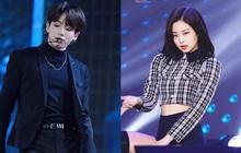 Lập kỉ lục không thua BLACKPINK và BTS, Jennie và Jungkook là idol Kpop duy nhất có hit solo vượt 100 triệu lượt stream trên Spotify