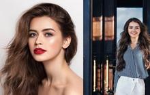 Chân dung nữ nghị sĩ trẻ nhất Belarus khiến cộng đồng mạng điêu đứng: Sở hữu vẻ đẹp tựa thiên thần, từng lọt top 5 Hoa hậu Thế giới